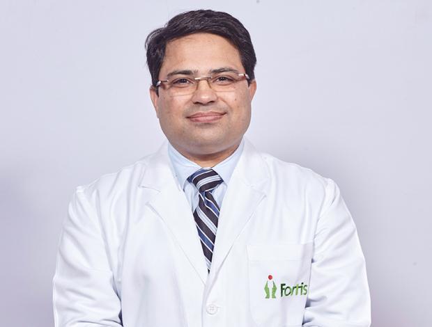 Dr Vivek Vij | Best doctors in India