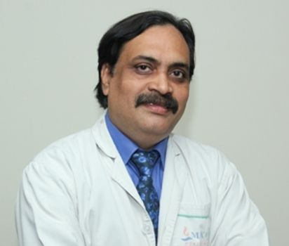 Dr Waheed Zaman | Best doctors in India