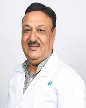 Dr Yash Gulati | Best doctors in India
