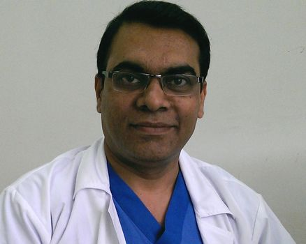 Dr Yuvaraja T B | Best doctors in India