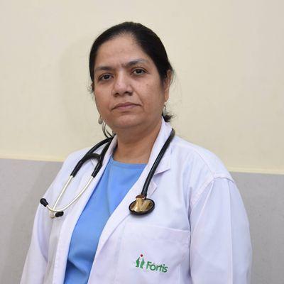 Dr Zakia Khan | Best doctors in India