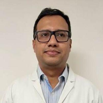 dr Sreedhara Naik | Best doctors in India
