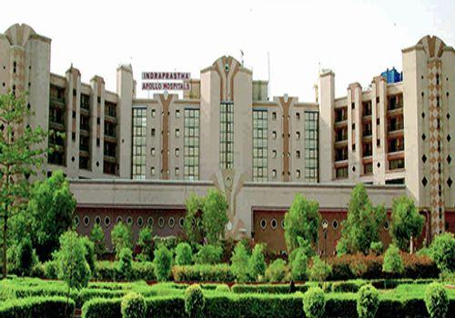 Indraprastha Apollo Hospital, Delhi | Best Hospitals in India