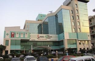 Max Super Speciality Hospital, Saket, Delhi | Best Hospitals in India